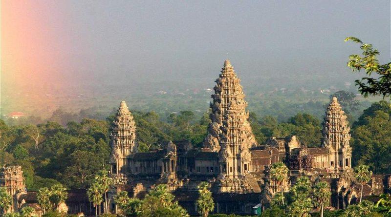 Los diez destinos más baratos para viajar por el mundo