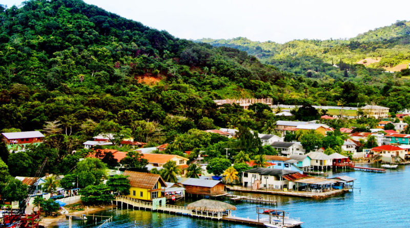 Honduras entre las 15 razones por las que se debe visitar Centroamérica