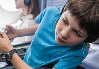 """¿Cuál es la """"etiqueta"""" cuando quieres cambiar de asiento en un avión?"""