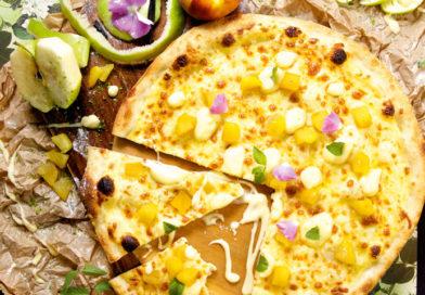 Y de postre… ¿qué tal una 'pizza'?