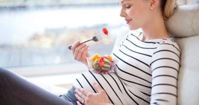 ¿Cuánto se debe engordar durante el embarazo?