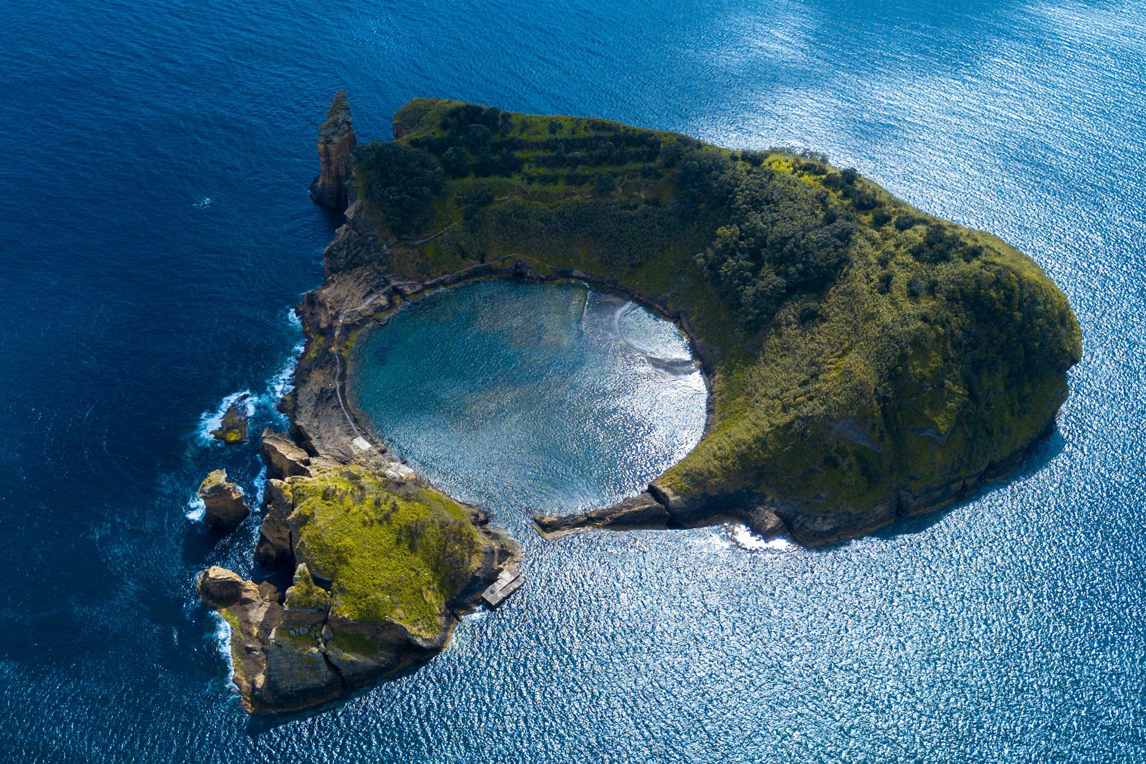 Azores Passport Travel Magazine