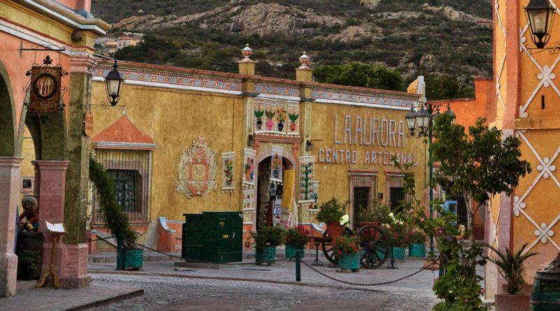 Querétaro promociona una ruta de arte, combinada con buenos vinos y quesos