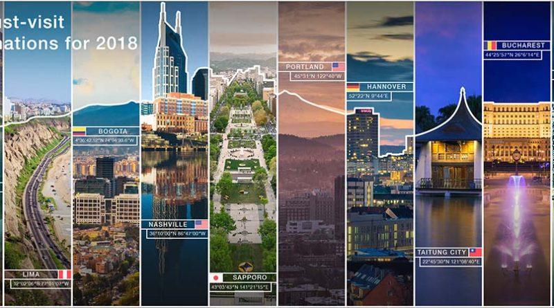 Booking.com ubica a Bogotá entre los destinos más prometedores de 2018