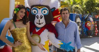 Baqui y Miss Mundo Colombia encabezarán desfile de la batalla de flores