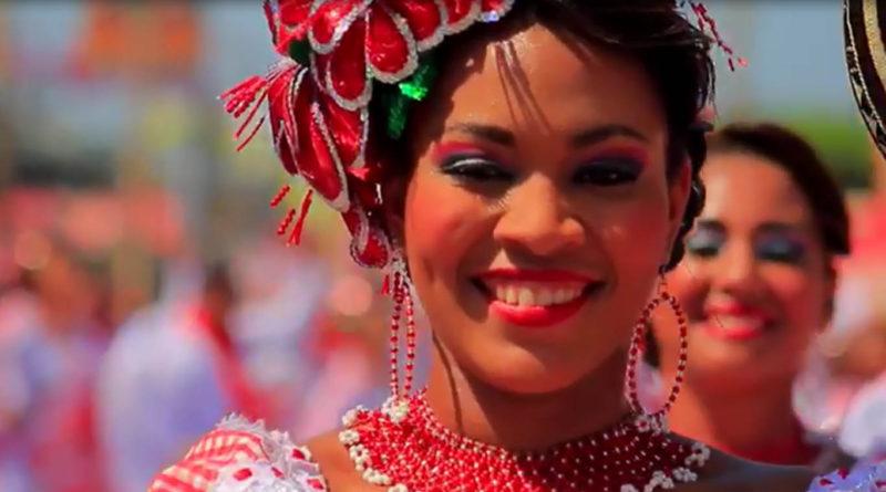 ¡Barranquilla es mi ciudad y es tú ciudad!
