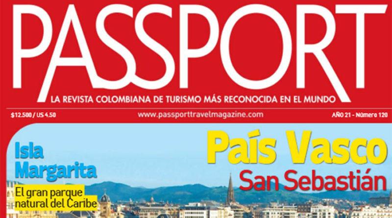 """Edición impresa """"País Vasco"""""""