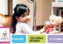 Hogares temporales para familias con niños en tratamiento médico prolongado.