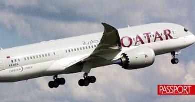 Las mejores aerolíneas del mundo.