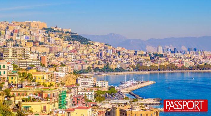 Un exquisito recorrido culinario por Nápoles