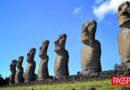 Sitios declarados patrimonio de la humanidad.