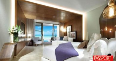 Ingreso a The Leading Hotels of the World