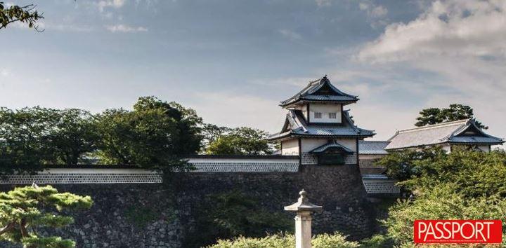 Una escapada inesperada a Kanazawa, tesoro desconocido de Japón