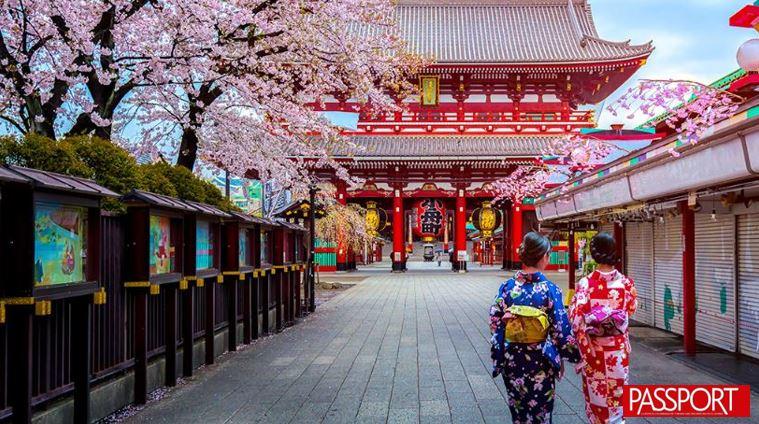 ¿Qué es lo mejor para hacer en Japón?