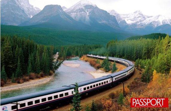 Transiberiano, de Moscú al Pacífico en tren