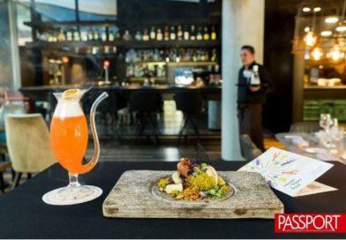 Hotel Tapa Tour, alta gastronomía y cocina de autor