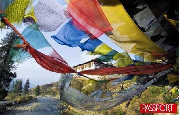 Bután, viaje al reino del Himalaya
