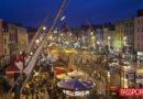 5 mercadillos navideños en Irlanda