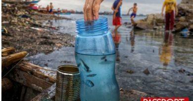 ¿Es el plástico una amenaza para nuestra salud?