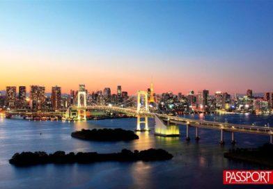 Tokio, la ciudad con más Estrellas Michelín del mundo