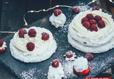Vuelta al mundo a través de la gastronomía navideña