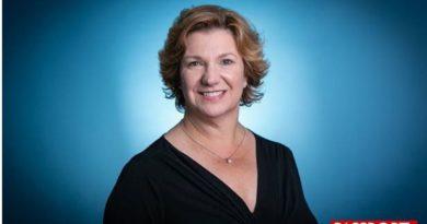 Christine Valls nueva directora general de ventas para la Florida, América Latina y el Caribe