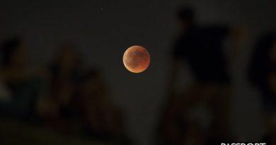 Todo lo que debe saber sobre el eclipse total de luna que se verá en Colombia
