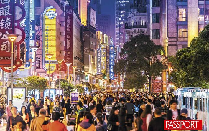 Lo imprescindible de Shanghái