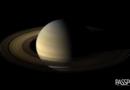 Equinoccio en Saturno