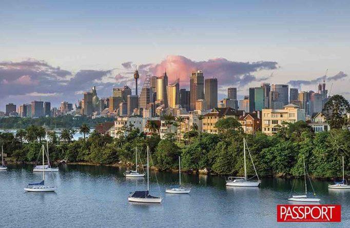 Sídney, la ciudad más cosmopolita de Australia