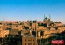 La mezquita de Alabastro, una visita imprescindible en El Cairo