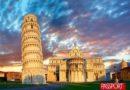 El cambio climático pone en jaque Patrimonios de la Humanidad del Mediterráneo