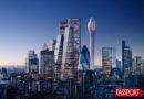 The Tulip, el nuevo rascacielos de Londres diseñado por Foster