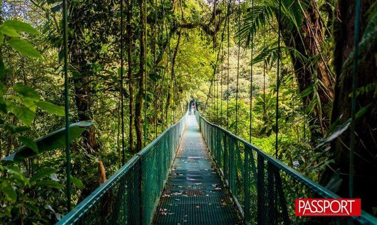 Los gigantes de Costa Rica