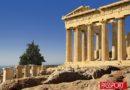 Partenón, el gran templo de Atenea