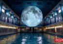 La luna llena baja a Milán
