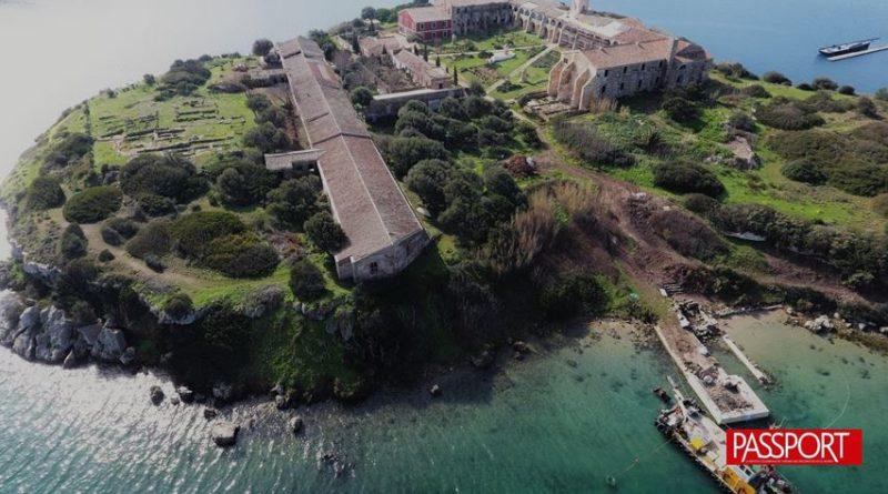 Un nuevo museo para Menorca