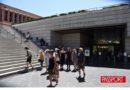 El Prado, el Reina Sofía y el Thyssen crecen en visitantes hasta junio