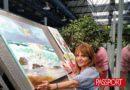 Madrid-Barajas acoge una exposición sobre la Constitución Española hasta finales de agosto