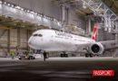 Qantas testará la posibilidad de realizar vuelos de 20 horas