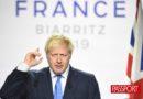 Johnson quiere suspender el Parlamento hasta octubre pero niega que tenga que ver con el 'Brexit'