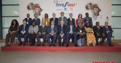 INVESTOUR planteará hoy nuevas oportunidades de negocio en África