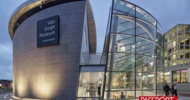 Visita el Van Gogh Museum con este recorrido virtual