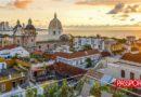 Será Colombia uno de los países que más resienta la contracción de su sector turístico debido a sus logros previos.