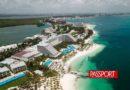 Aeropuerto de Cancún comienza a reanudar vuelos internacionales