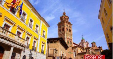 Diez destinos para viajar a solas por España