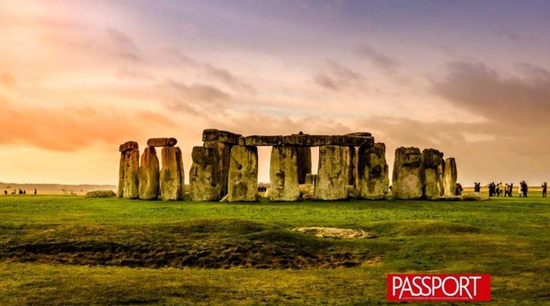 Los enigmas de Stonehenge