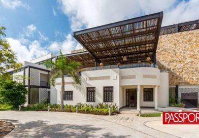 el nuevo hotel ecológico con certificación LEED en Mérida