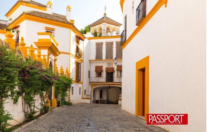 Las siete maravillas de Sevilla