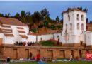 Visitamos el Chinchero, Cusco – Perú.